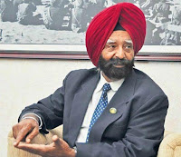 Veteran Kuldip Singh Chandpuri dies at 78