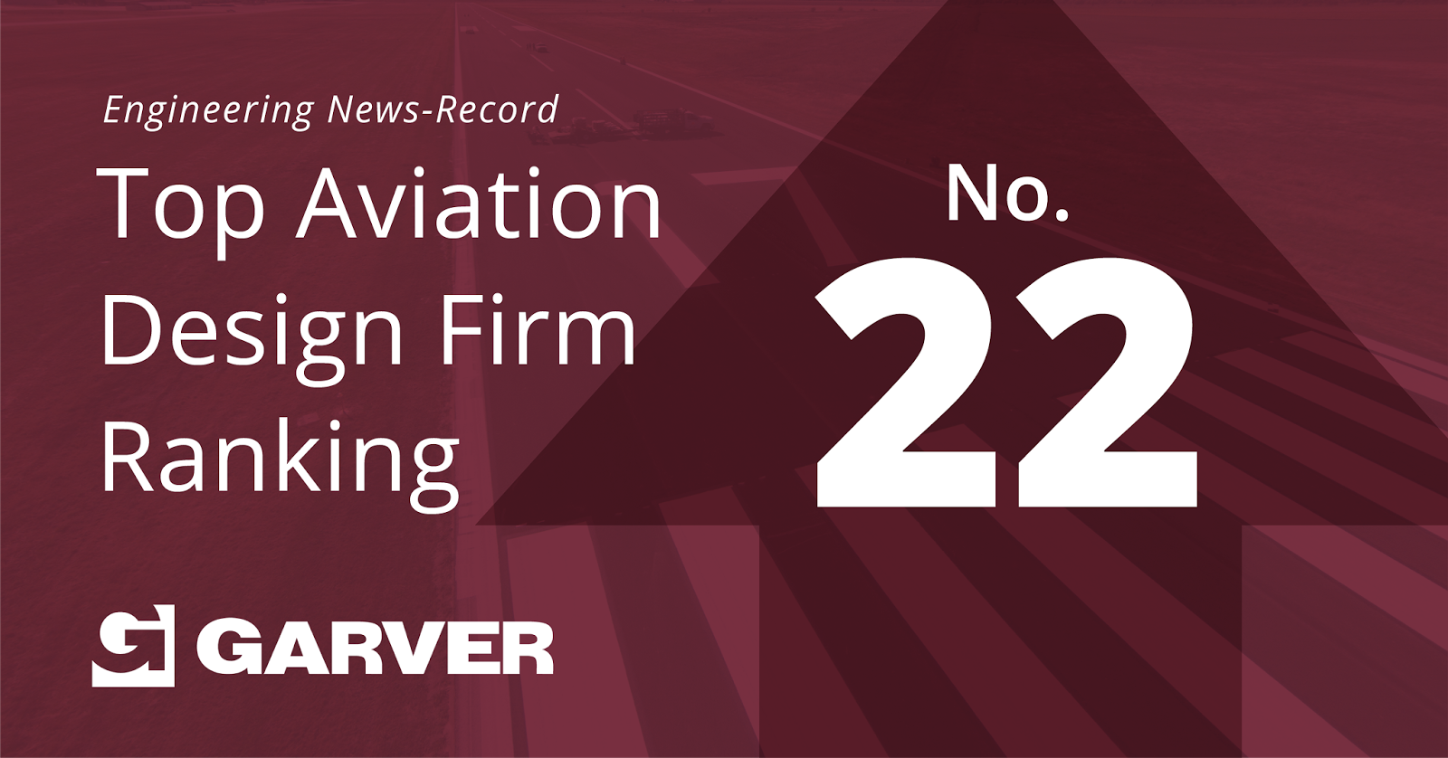 Garver improves in ENR aviation rankings
