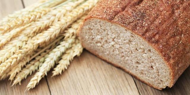 5 Manfaat Roti Gandum Untuk Kesehatan