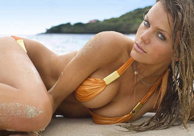 Babe globo enlaces sexy