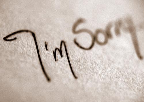 Kata-Kata Maaf yang Menyentuh Hati untuk Teman