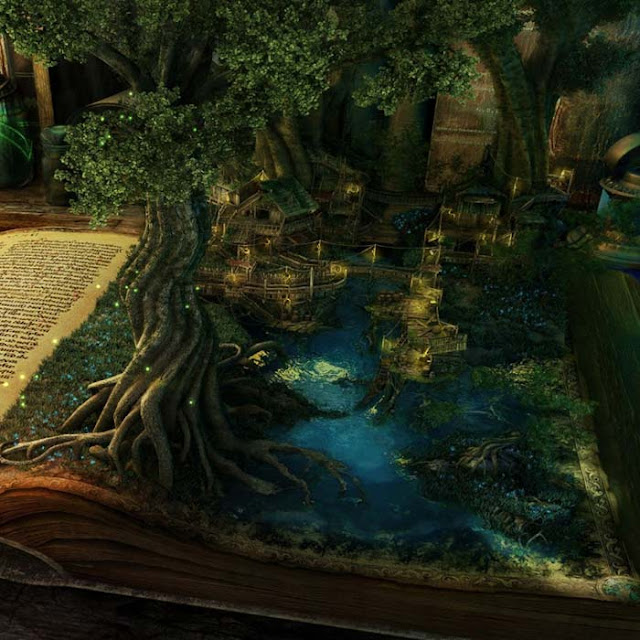 Fantasy 1080p Wallpaper Engine