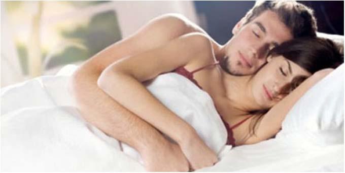 Menurunnya Gairah seks Mengganggu Seksualitas Suami Istri