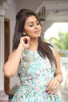 Nikki Galrani at Prema leela pelli gola trailer Launch ~  Exclusive 065.JPG