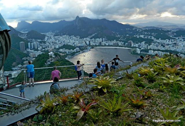 Morro do Pão de Açúcar, Rio de Janeiro
