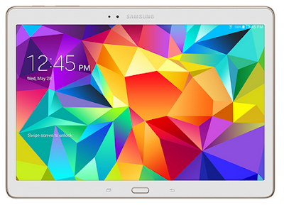 Samsung Galaxy Tab S 10.5 Android