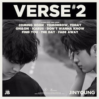 JJ Project – Verse 2 Albümü