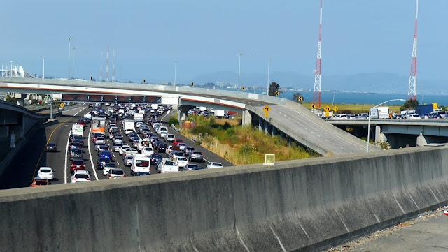 San Francisco autostrada
