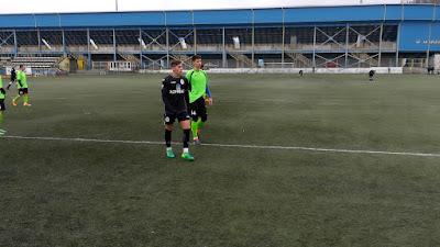 Amical: Edinho Junior marcheaza de doua ori in amicalul echipei secunde