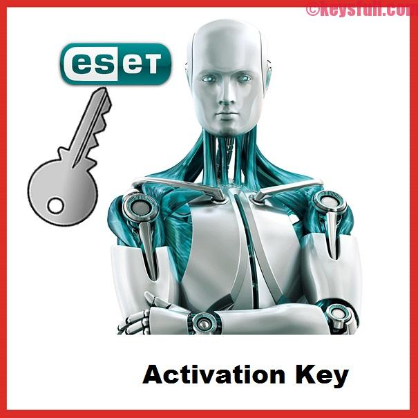 eset nod32 antivirus 10 activation key 2019