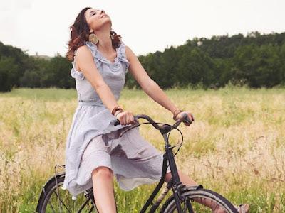Το ποδήλατο κάνει καλό στο σεξ