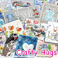 Crafty Hugs release