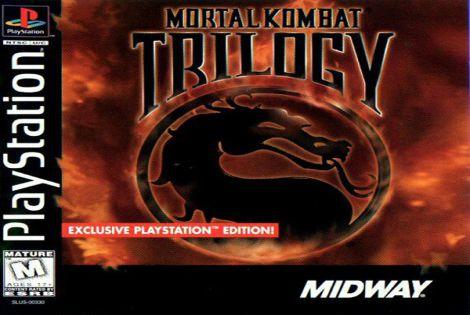 Download Mortal Kombat Trilogy Game For PC