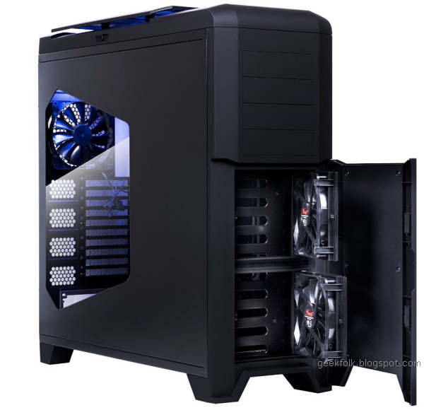 Rosewill B2 Spirit