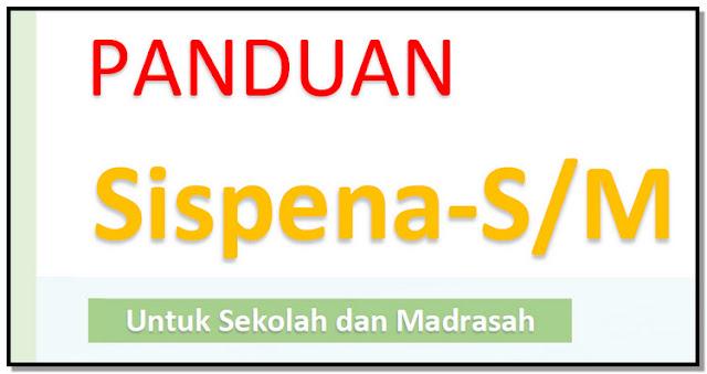 Panduan SIsPenA-SM (Sekolah - Madrasah) Repositori Kemdikbud
