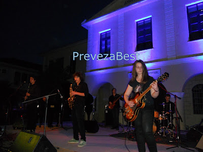 ΑΝΑΚΟΙΝΩΘΗΚΕ ΤΟ ΠΡΟΓΡΑΜΜΑ ΤΟΥ 14ου Preveza Jazz Festival