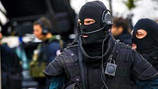 Three Days of Terror: The Charlie Hebdo Attacks | Δείτε Ντοκιμαντέρ online στα ελληνικά