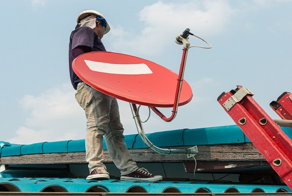 Why opt for Digital Antenna Installation from A Professional?