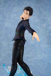 """Figuras: Imágenes de Yuri Katsuki de """"¡¡Yuri !!! on Ice"""" - Chara-Ani"""