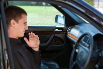 6 Penyebab Ac Mobil Bau Tidak Sedap, Sangat Sering Dijumpai!!