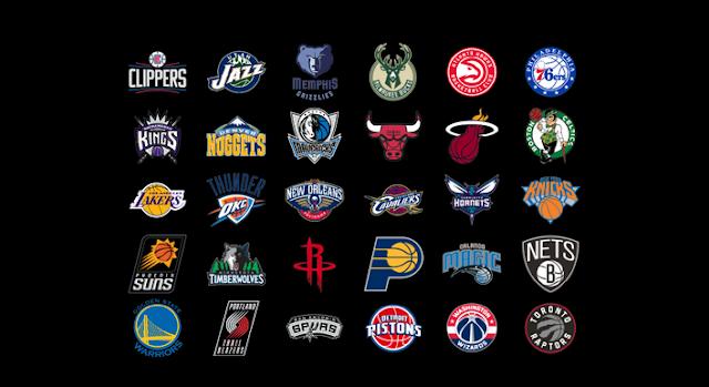BALONCESTO (NBA 2016/2017) - Temporada Regular