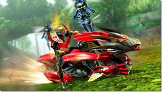 5 Game Kamen Rider Seru dan Menantang di Android