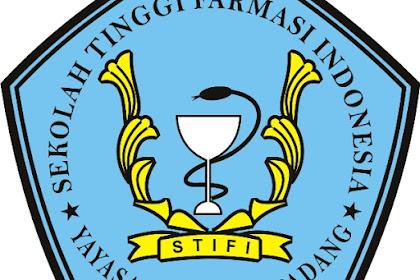 Pendaftaran Mahasiswa Baru (STIFI-Padang) 2021-2022