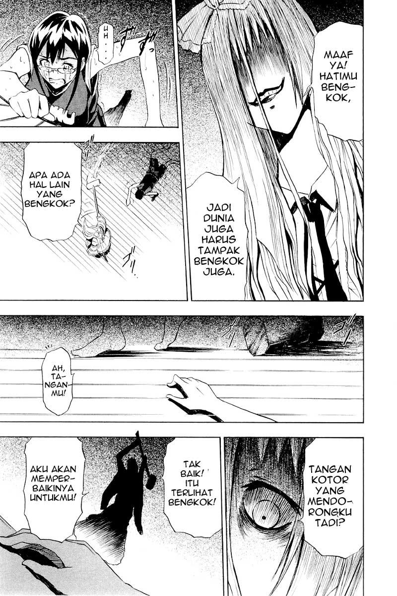 ibitsu Chapter 05 Mangafire.Net