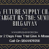 Buy Future Supply Chain, target Rs 780: Sumit Bilgaiyan