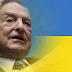 La fundación del oligarca George Soros apoyó el Golpe fascista en Ucrania