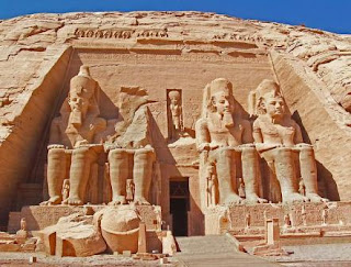 3. Abu Simbel