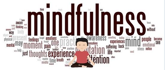 La realidad plena o Mindfulness