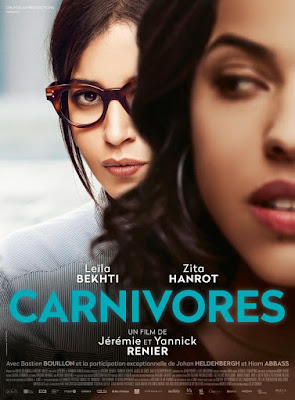 Carnivores 2018 Custom HD Sub