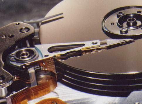 Mengenal Komputer dan Harddisk untuk Pemula