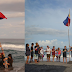 DAKILA Group Was Raised The Philippine Flag in the West Philippine Sea in Celebration of the 119th Independence Day