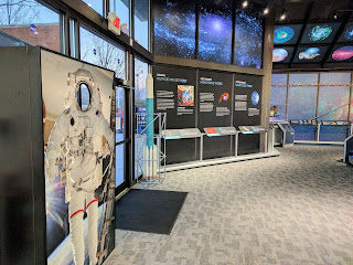 NASA Goddard Visitor Center