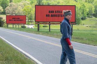 Cinéma : 3 Billboards, Les Panneaux de la Vengeance, de Martin McDonagh - Avec Frances McDormand, Woody Harrelson et Sam Rockwell