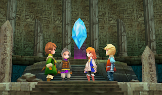 Final Fantasy III Android Updated: Now with Cloud saves and ...