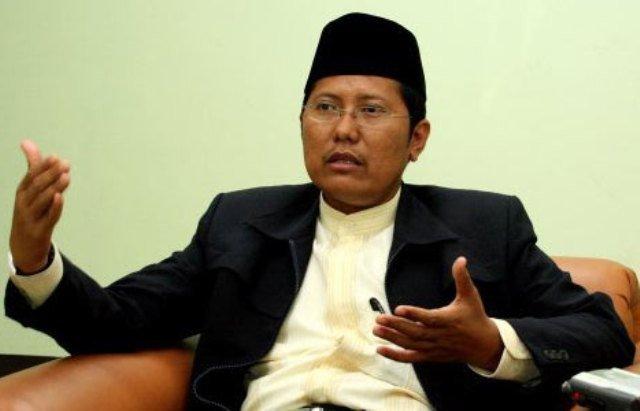 Pelarangan ceramah, KH Cholil Nafis: Yang tak setuju tak perlu hadir, dan tak perlu melarangnya