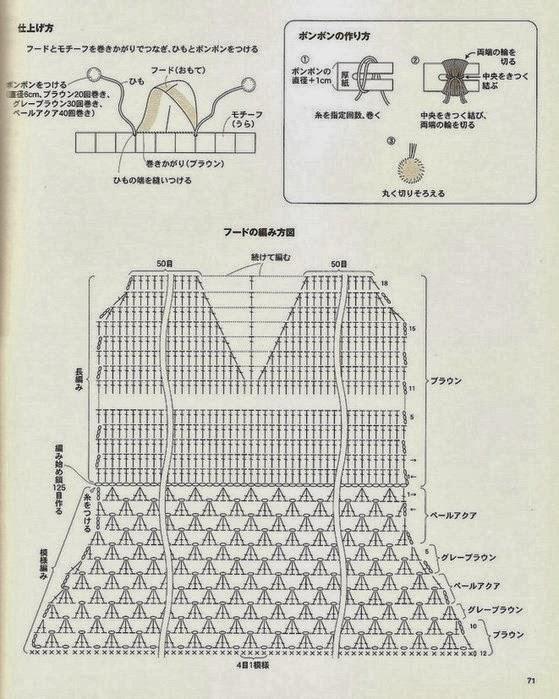 Increíble Dr Que Crochet Patrón De Bufanda Regalo - Coser Ideas Para ...
