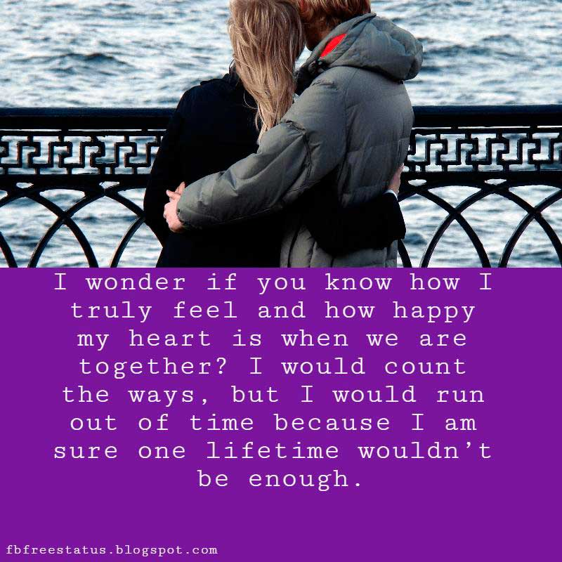 42 Love Quotes for Boyfriend