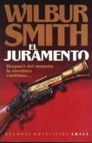 El juramento – Wilbur Smith