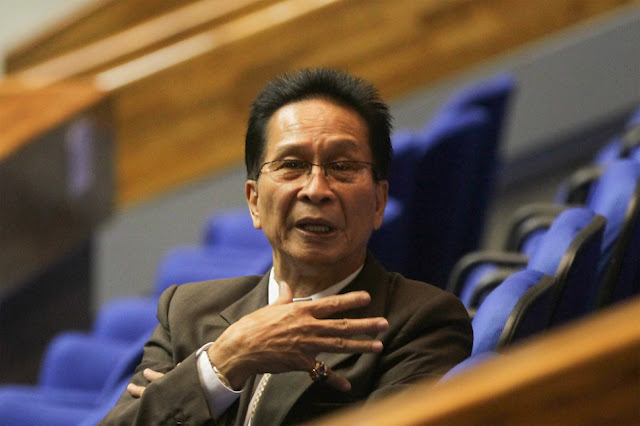 Panelo: Pres. Rody's announcement not premature