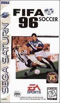 FIFA 96 PC Game Download
