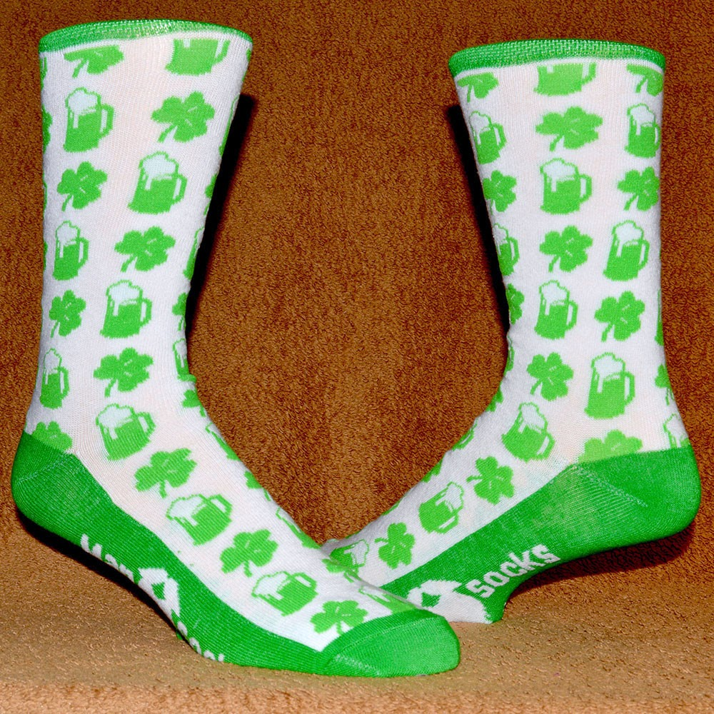 The Luck Of The Irish St Patrick S Day Giveaway Ends 3 4