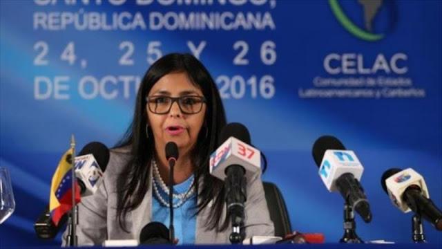 """""""Juicio político a Maduro no existe en Constitución de Venezuela"""""""