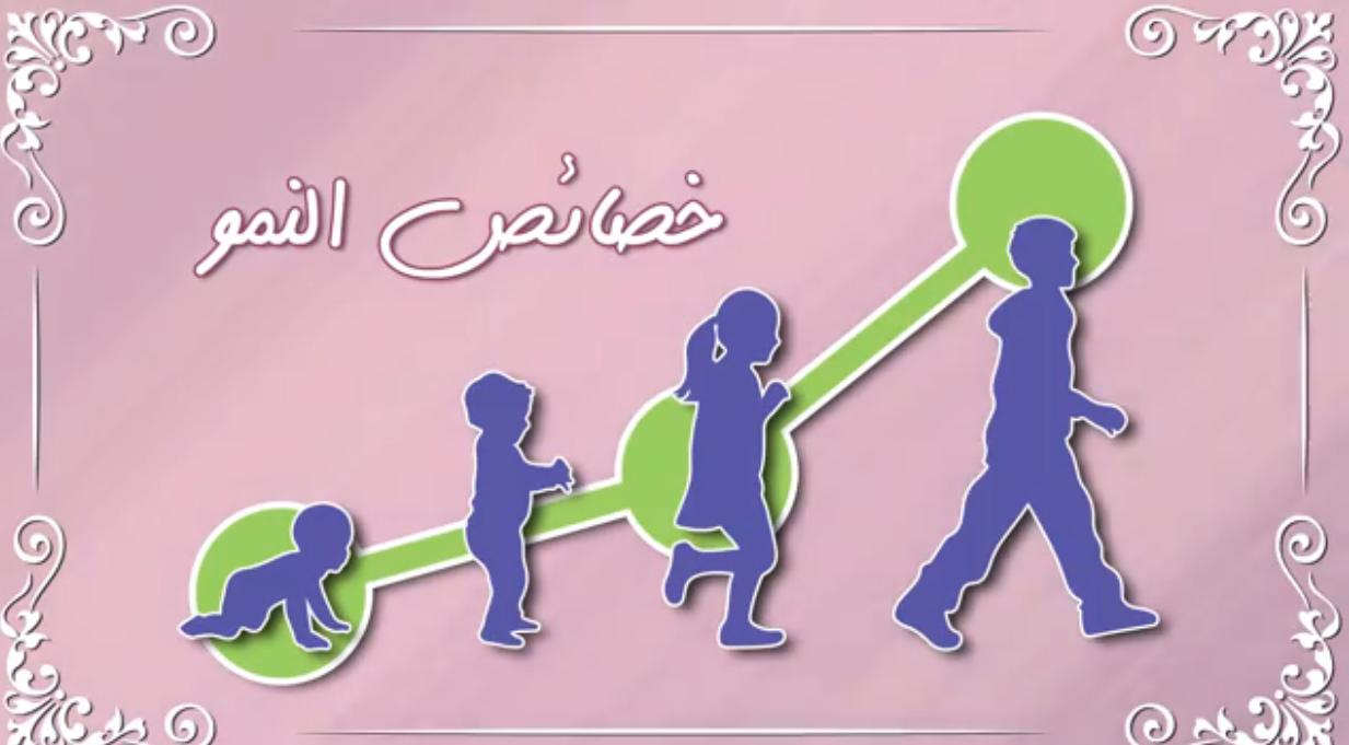 المرشدة الطلابية أ فاطمة حوباني تفعيل برنامج خصائص النمو للمرحلة المتوسطة إعداد المرشدات فاطمة حوباني عائشة زكري