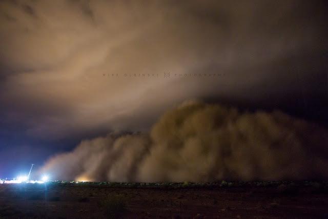 UFOのような雲?空と雲の驚異的な光景。5選【Nature】 砂嵐