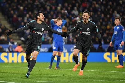 Chelsea Menilik Sejarah Juara Piala FA Pada Tahun Ini