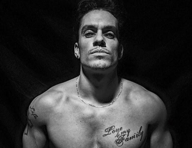 Christian Mulas (Keibi) - Entrevista para Belmonte Arte.